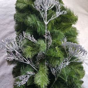 dill pick for xmas decorations