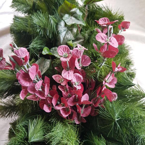 blossom decoration